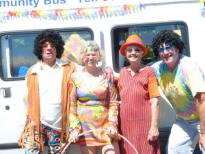Halesworth Carnival 2014